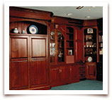 Entertainment Cabinets, Office Cabinets