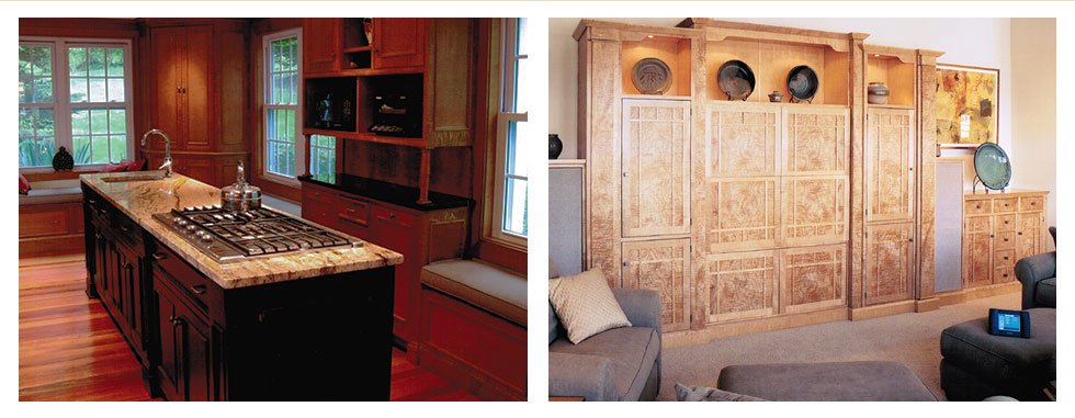 Custom Cabinets Pennsylvania